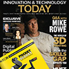 Thumbnail image for K-Tor in Innovation & Technology Today
