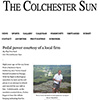Thumbnail image for K-Tor's Pedal Power Generator Featured in Colchester Sun