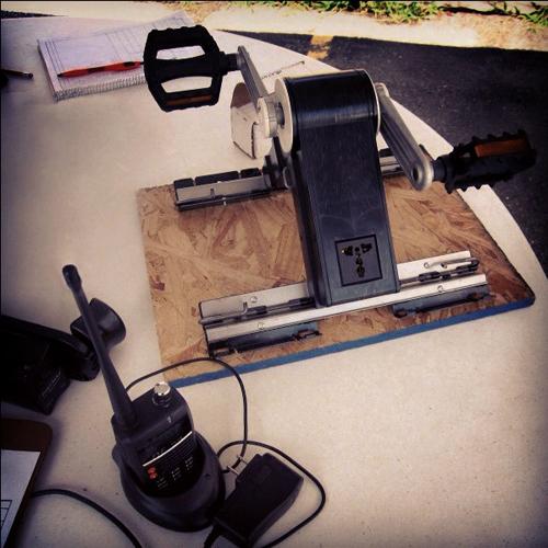 K-TOR Generators Power Ham Radio Equipment
