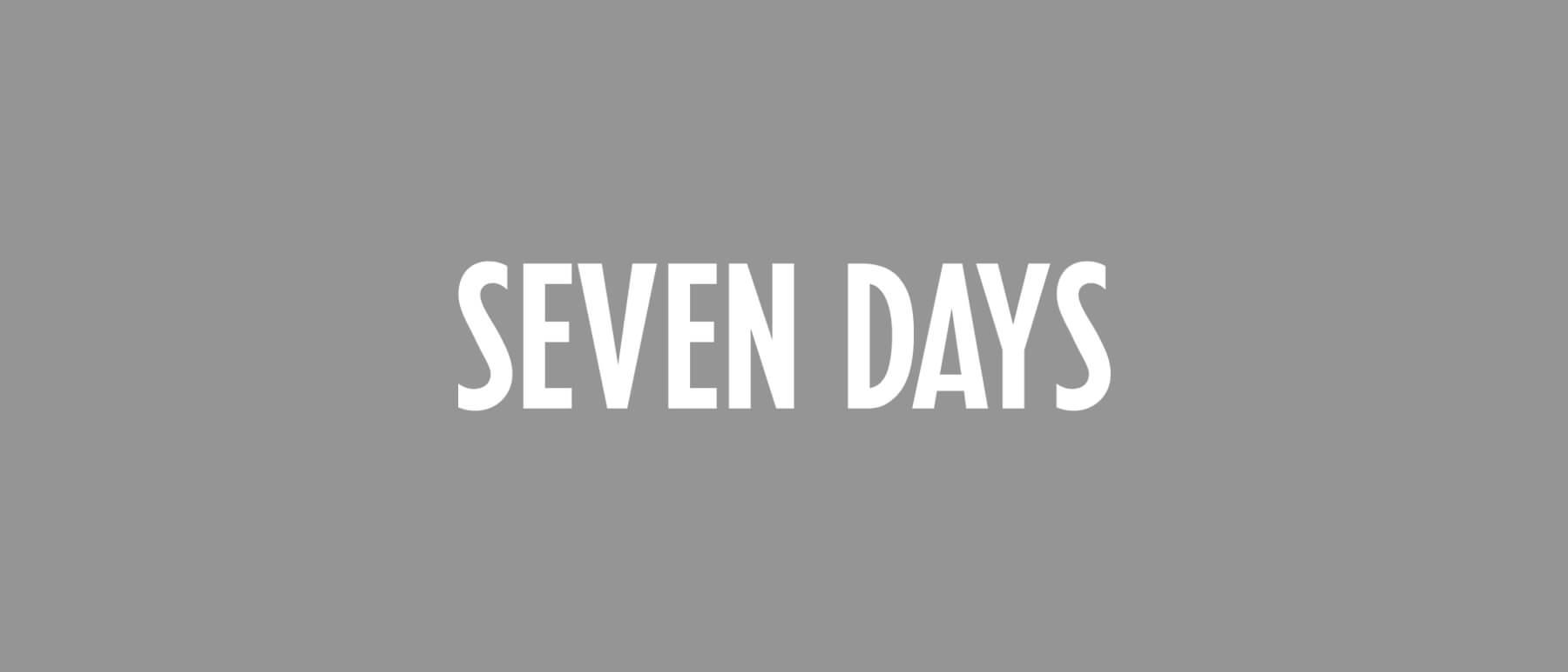 Seven Days Features K-Tor Human Powered Generators