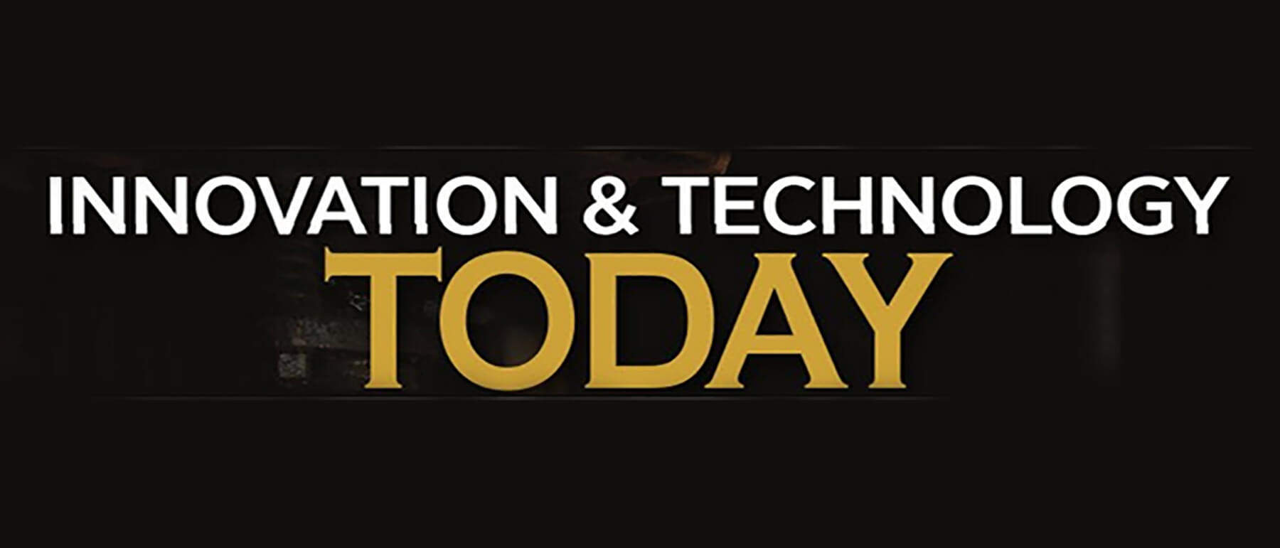 K-Tor in Innovation & Technology Today