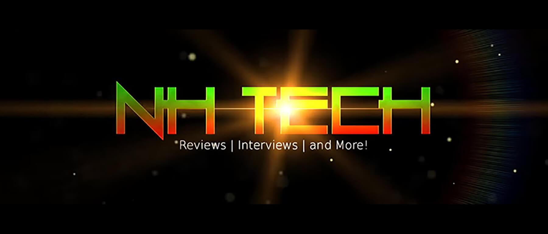 Ken Torino Interviewed by NH Tech
