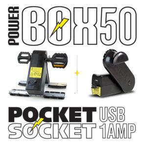 Emergency Disaster Kit 50