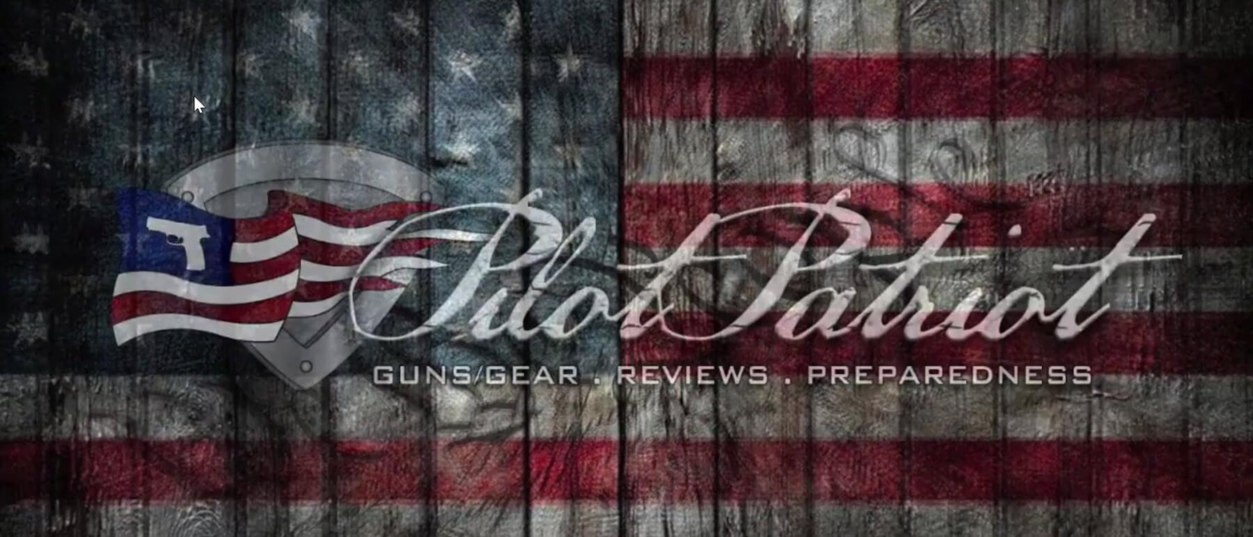 Pilot Patriot Channel Reviews Power Box